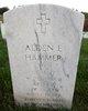 Profile photo:  Alden Eugene Hammer