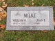 "William O. ""Bill"" Milke"