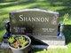 "Profile photo:  Martin James ""Marty"" Shannon"