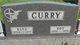 Elva Inez <I>Gulley</I> Curry