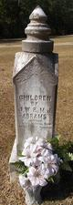 Profile photo:  Children of J.W. & M.J. Abrams