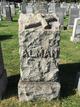 Profile photo:  Alman