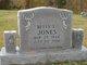 Profile photo:  Betty <I>Hughes</I> Jones