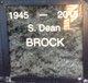 Shelby Dean Brock