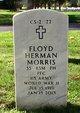 Floyd Herman Morris