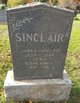 Susan <I>Hamill</I> Sinclair
