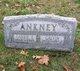 Profile photo:  Carrie E. <I>Nevill</I> Ankney