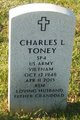 Charles Lee Toney