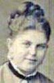 Profile photo:  Marie <I>Lübben</I> Zarnow