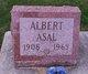 Albert Asal