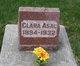 Clara Mae Asal