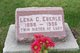 Lena C. <I>Eberle</I> Eberle