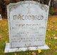 Beatrice <I>Noonan</I> MacDonald