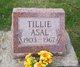 Tillie Asal