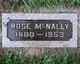 Rose McNally