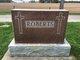 Gertrude J Roberts