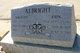 Angeles Albright