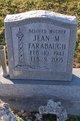 Profile photo: Mrs Jean May <I>Howard</I> Farabaugh