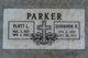 Profile photo:  Barbara A Parker