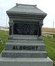 Tabitha D. <I>Lowderbaugh</I> Albright