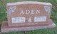 Profile photo:  Dody L. Aden