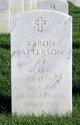 Profile photo:  Aaron Patterson