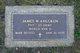 James William Ahlgren