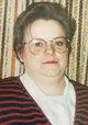 "Profile photo:  Agnes Jane ""Jane"" <I>Laney</I> Hinckley"