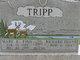 Mary E. <I>Finn</I> Tripp
