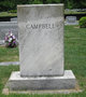 Daniel P Campbell