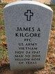 James Arnold Kilgore