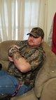 "Profile photo:  Dustin ""Dusty"" Garland"