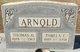Thomas H. Arnold
