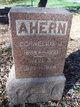 Cornelius J Ahern