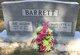 Rev Joe Allen Barrett