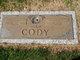 Profile photo:  Ardith A. Cody