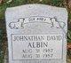 Jonathan David Albin