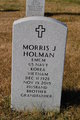 "Profile photo:  Morris James ""Jim"" Holman"