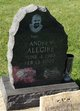 "Profile photo:  Andrew Marion ""Andy"" Allgire"