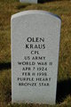 Olen Kraus