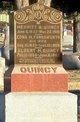Profile photo:  Albert M Quincy
