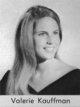 Profile photo:  Valerie Gale <I>Kauffman</I> Ayers
