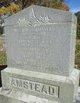 William H Amstead