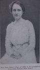 Profile photo:  A. Dorothy Hains