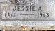 Jessie A. Anderson