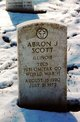 Abron J Scott