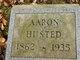 Aaron Husted