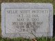 Nellie Louise <I>Scott</I> Pritchett
