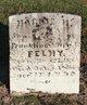 Profile photo:  Harry M Felmy