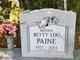 Profile photo:  Betty Lou <I>Middleton</I> Paine